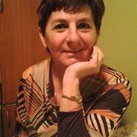 Katalin Bacsáné Balázs