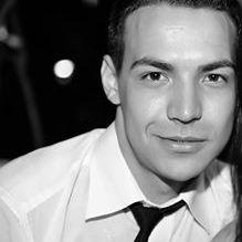 Cosmin Adrian