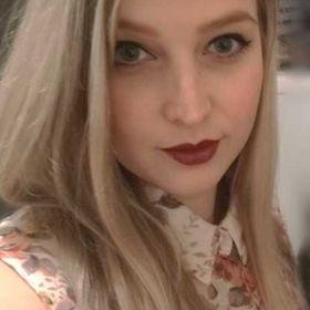 Krisztina Bernadett Szabó