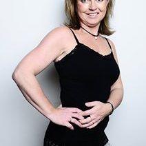 Kirsten Irene Melhus