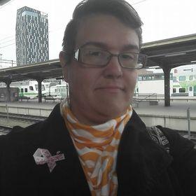 Katri-Johanna Kivistö-Haverinen