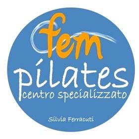 Fem Centro Pilates Di Ferracuti Silvia Centropilates Su Pinterest
