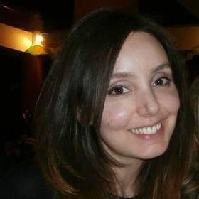 Rosaria Triestino - Social Media Manager
