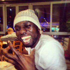 Denzil Sibanda