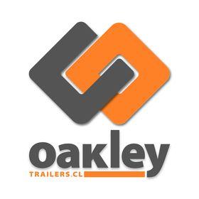 Oakley trailers