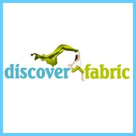 Discover Fabric