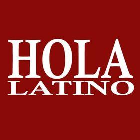 Hola Latino
