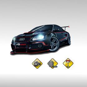 Top Cars & Parts