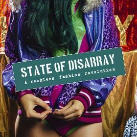 f339a6ab5882 State Of Disarray (captaindisarray) on Pinterest