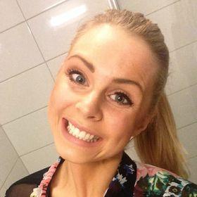 Caroline Østensjø