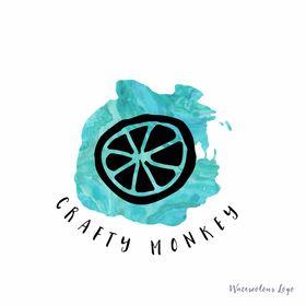 Crafty Monkey