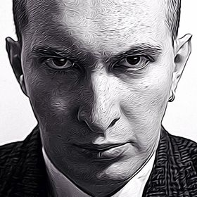 Pavel Lychkin