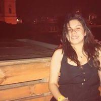 Gabriela Anaya Jaramillo
