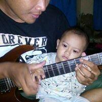Roni Kurniawan