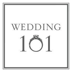 Wedding 101 {Nashville, TN}
