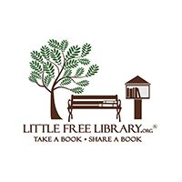 Image result for little free library logo