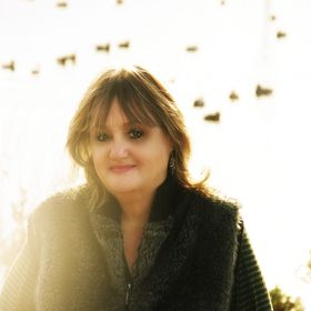 Maxine Mansfield Romance Author