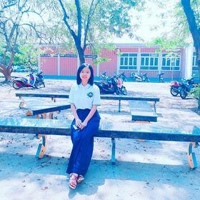 Thet Htar Thazin