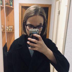 Настя Сырвачёва