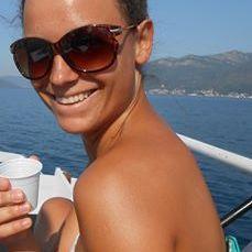 Anita Hazay