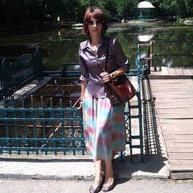 Victoria Iancu