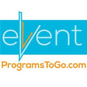 EventProgramsToGo.com