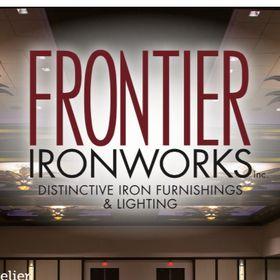 Frontier Ironworks Inc.