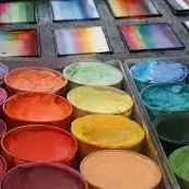 Inspiration to Paint
