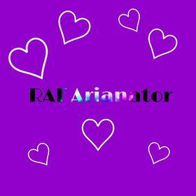 Raf Arianator