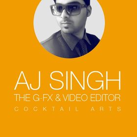 AJ Singh