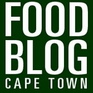 FoodBlog Cape Town
