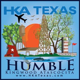 Humble, Kingwood, Atascocita