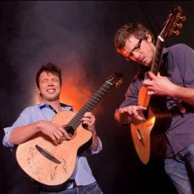 CH2 Guitar Duo