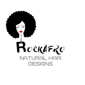 Rockafro Natural Hair Designs