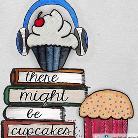 There Might Be Cupcakes Podcast