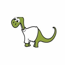 Tee Dino
