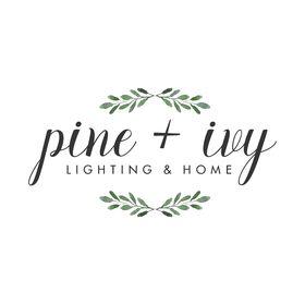 Pine + Ivy