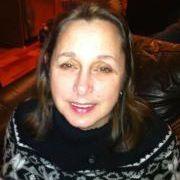 Patricia Rothwell