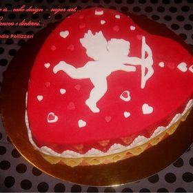 Love is cake design di Genova e dintorni