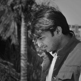 Harshad Khandare