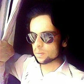 M Nasir Irfan
