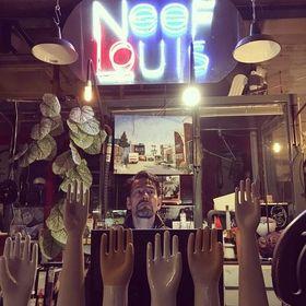 Ahrend werkkruk ⋆ Neef Louis Design Amsterdam