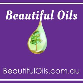 Beautiful Oils