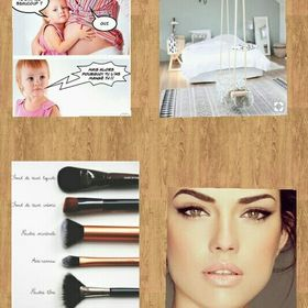Maquillage, deco, divers, drole