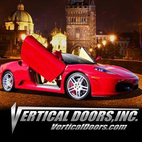 Vertical Doors, Inc.