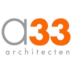 a33 architecten