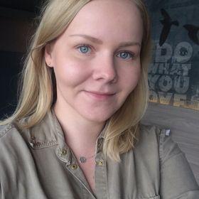 Jenna Gustafsson