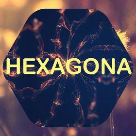 Hexagona Goeland