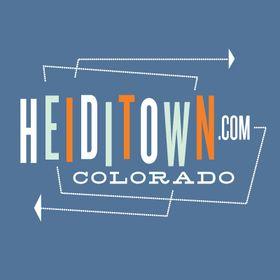 HeidiTown, Colorado