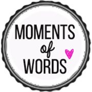 Moments of Words